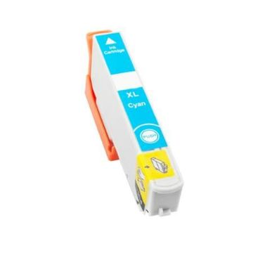 Refurbished Epson 33XL Cyan High Capacity Ink Cartridge - (C13T33624010 - T3362) Orange